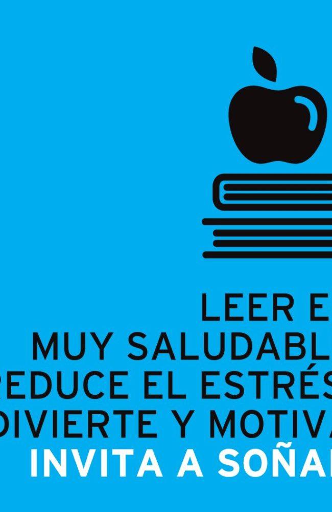 Leer es saludable